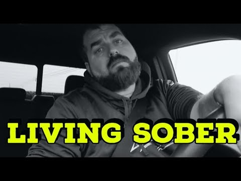 Living Sober | Reflecting On My Alcoholism vs Life in Recovery