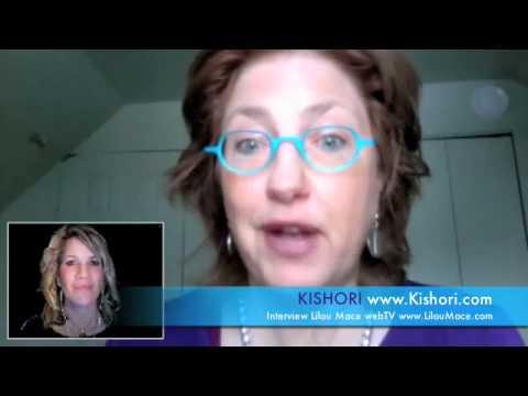 (FR) L'ADN est sensible à l'intention, flexible et vibratoire - Kishori Aird