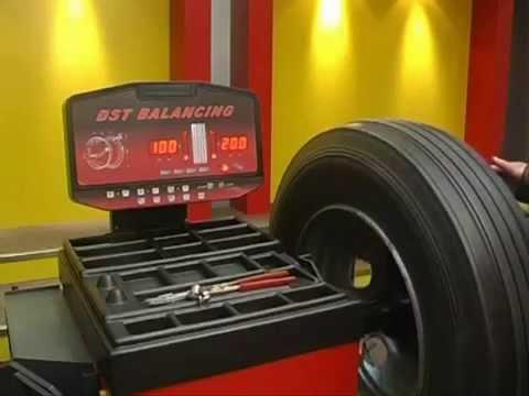 Гранулы балансировки колес - YouTube