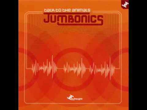 Jumbonics moving on