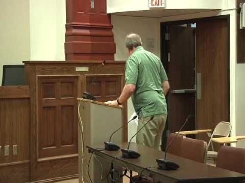 ISD #709 Meeting - Sale of Central High School, Duluth, Minnesota Public Comment - Part 1