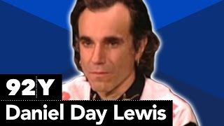 Daniel Day Lewis and Paul Thomas Anderson on There Will Be Blood: Reel Pieces with Annette Insdorf