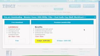 Trick To download torrent files faster using IDM.avi