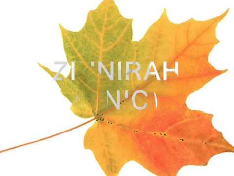unic-zinnirah-nasyid-clasky85