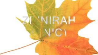 UNIC - ZINNIRAH (NASYID)