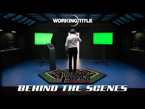 Virtual Reality | Johnny English Strikes Again | Behind The Scenes