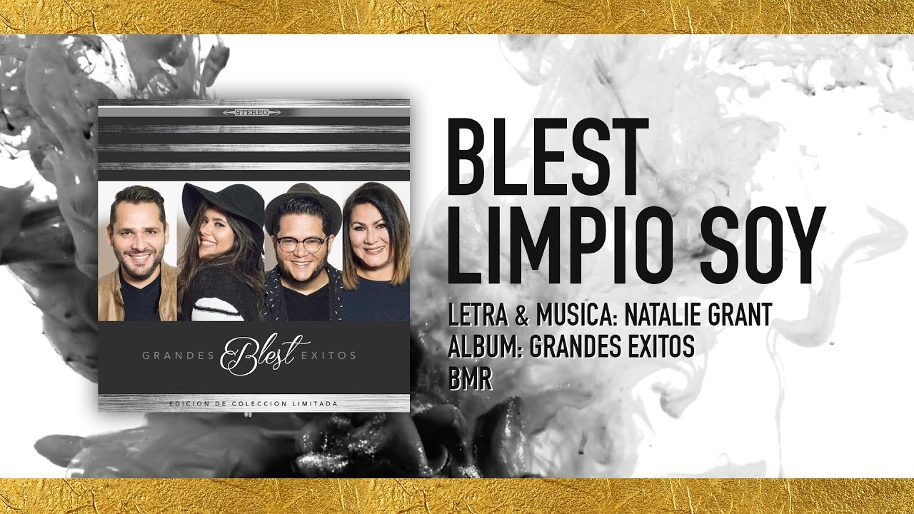 limpio-soy-video-letra-oficial-blest