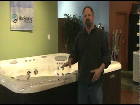 How To Drain And Refill Your Spa Or Hot Tub