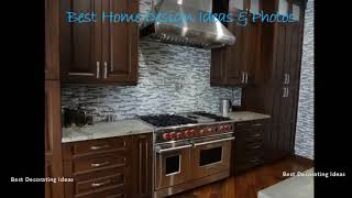 Custom design kitchens cabinet makers | Modern cookhouse area design pic collection for
