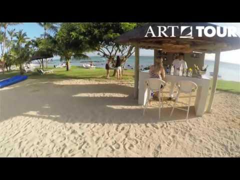 Tamassa Resort Incentive from Centrafin