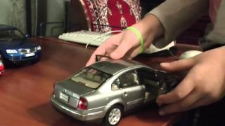 видео модели авто