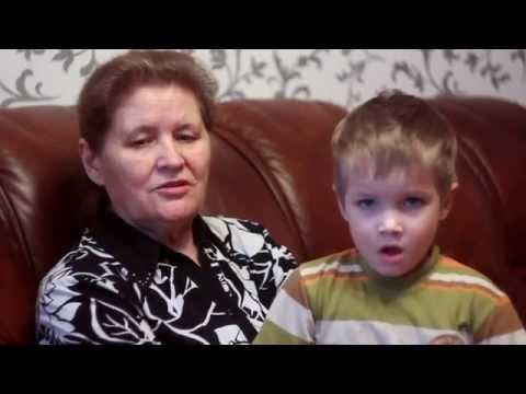 """БФ """"Наши дети"""" - Адресная помощь детям часть 2. 2013 ГОД"""