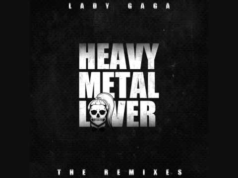 Lady GaGa - Heavy Metal Lover (Official Instrumental)