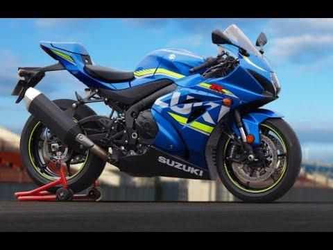 New Suzuki Gsx R 150 2017 2018 Next Models Eps4 Youtube
