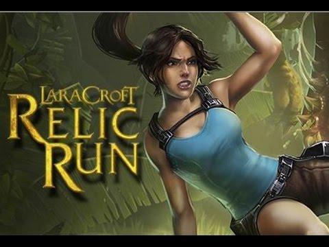 Лара Крофт в России Игры cерии Tomb Raider