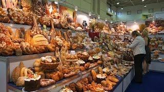 БИЗНЕС ИДЕЯ: Мини Пекарня!(, 2014-11-27T10:22:38.000Z)
