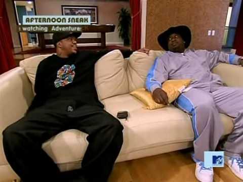 Adventures In HollyHood Episode 2 Rap Stars R Us Part 1
