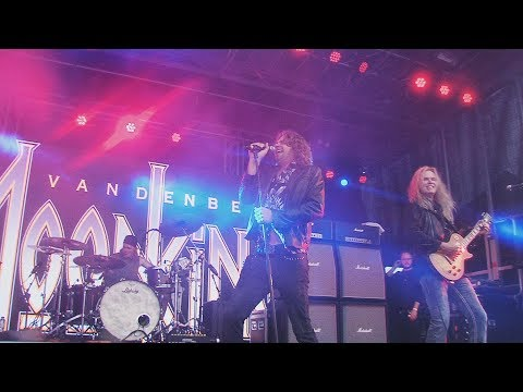 Vandenberg's MoonKings - Tightrope (Official Music Video)