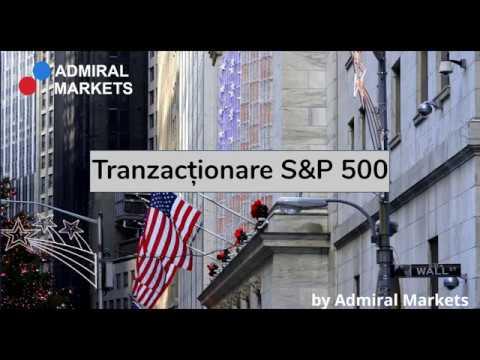 academie de tranzacționare