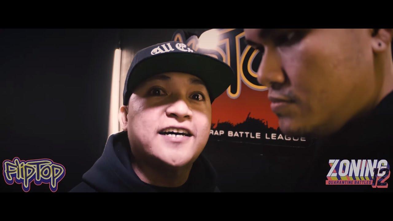FlipTop - Jonas vs OnliSon @ Isabuhay 2020