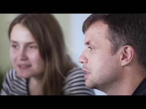 Видеовакансия в команду мобильной разработки Туту.ру