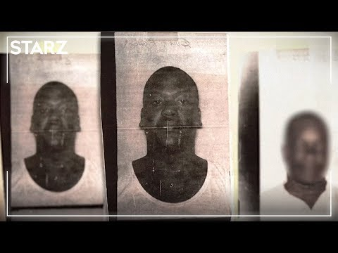 Wrong Man | The Case of Curtis Flowers | STARZ