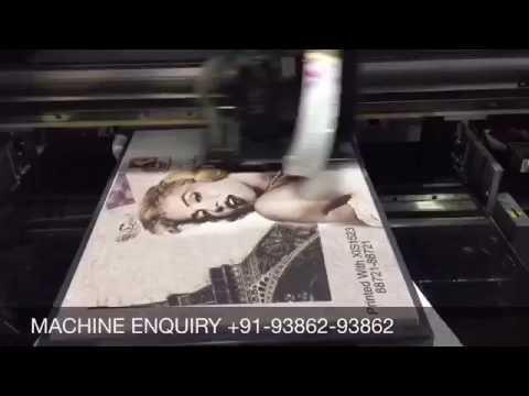 Cheap DTG Printer In India , DTG Printing Machine In India,  Best DTG Printer