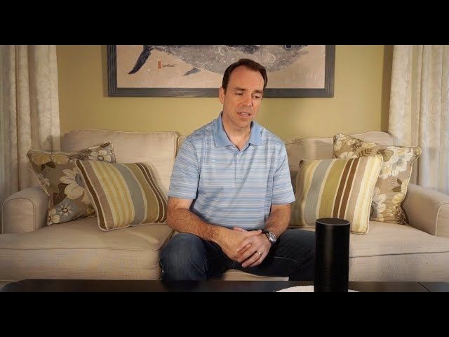 Voicebot - Amazon Music Unlimited with Alexa Demo