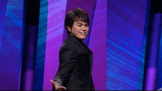 Joseph Prince — Knowing You