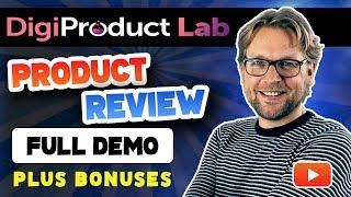 Digi Product Lab Review