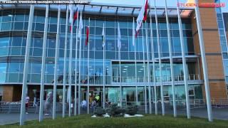 Поволжская академия физической культуры, спорта и туризма