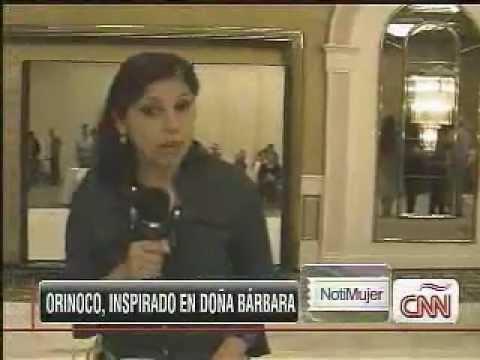 Video CNN Orinoco