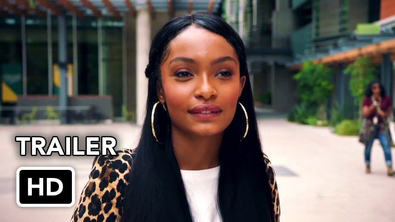 """Download Grown-ish (Freeform) """"College Parties"""" Trailer HD - Black-ish spinoff"""