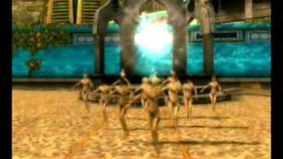 Guild Wars - MARA Dance - Assassins
