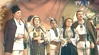 Ioan Bocşa, Drăgan Muntean, Mariana Anghel şi Leontina Farcaş - Ziurel de ziuă (@Tezaur folcloric)