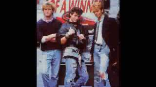 a-ha-We're Looking For the Whales [Live]