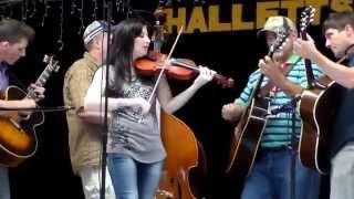 Bonnie Riley - Durang