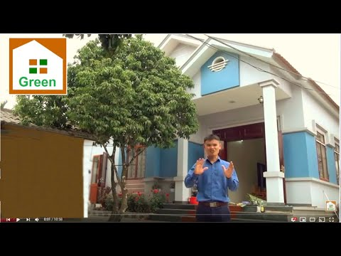 Nhà Đẹp   Nhà Cấp 4 Mái Thái 120 m2 Đẹp