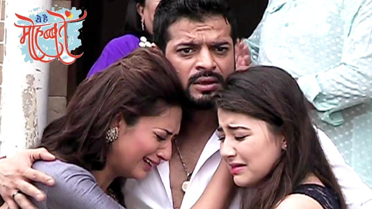Download Yeh Hai Mohabbatein Last Episode Ending Revealed   Raman, Ishita   Star Plus Serial 2018
