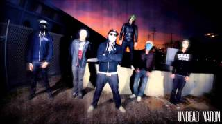 Repeat youtube video Hollywood Undead - Street Dreams (Demo Version 1)