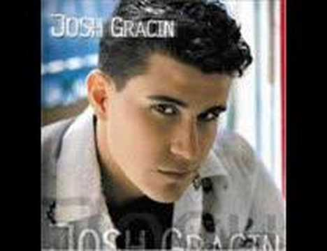 JOSH GRACIN~NOTHIN TO LOSE