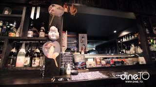 Kushi Sake Bar - Toronto Restaurants
