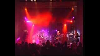 Draconian - The Cry of Silence + Seasons Apart (live in Rivne 4.10.2008)