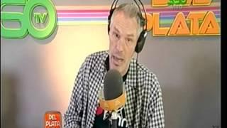 360 TV - Respuesta de Marcelo Zlotogwiazda a Jorge Lanata