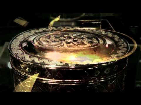 BRUNEI GALLERY WATERFRONT 2011-PART 1