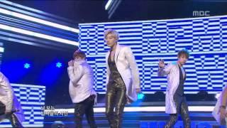 Mr.Mr - Who's that girl, 미스터미스터 - 후즈 댓 걸, Music Core 20121103
