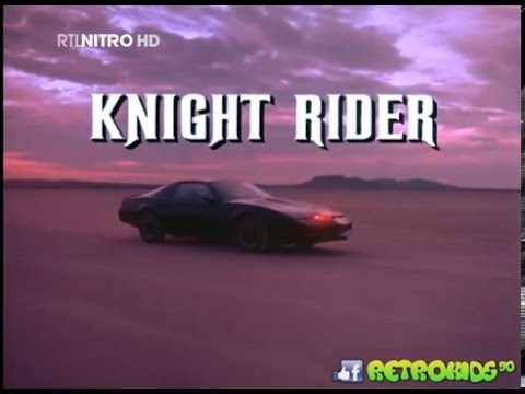 Knight Rider Deutsch