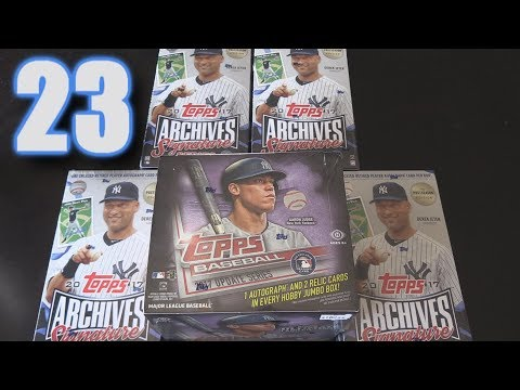 PULLING A 1/1! | Opening Packs #23