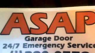 How To Install A Garage Door Opener Gear, Liftmaster, Chamberlin, Sears Craftsman