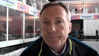 Walter Hofer po odwołaniu sobotniego konkurs w Harrachovie [ SkiJumping.pl ]